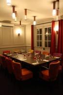 Les Relais d'Alsace - Taverne Karlsbrau Angoulême  - sallon privé des relais d'alsace angoulême -   © Lavaure Gaetan