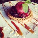 , Dessert : Les Trois Garçons
