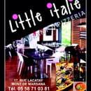, Restaurant : Little Italie