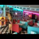 , Restaurant : Little Rock Diner