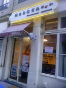 Madoka Sushi