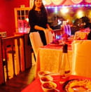 , Restaurant : Marrakech