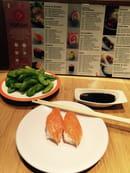 Matsuri  - Un bon repas ! -