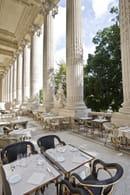Mini Palais  - Terrasse du Mini Palais -   © François Voisin