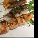 , Restaurant : Nikki Sushi