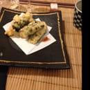 , Entrée : Nobuki Table Japonaise