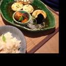 , Plat : Nobuki Table Japonaise
