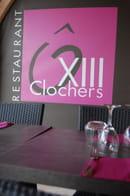 O 13 Clochers