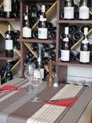 O'Caveau!  - Table Coppa -   © Philippe Balleydier
