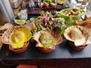 , Restaurant : O'Gabier