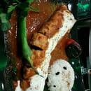 Plat : Ocakbasi  - Beyti kebab -
