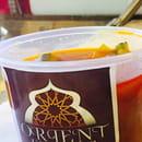 , Restaurant : Orient Express