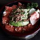 OXO Bistrot - O San Sushi City