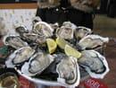 Oyster Bar  - Les Huîtres -   © JPS