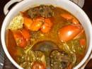 Palais des saveurs tropicales  - Sauce gombo -   © PALAIS DES SAVEURS TROPICALES