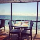 , Restaurant : Pascal Paoli  - Restaurant les pieds dans l eau  -