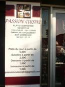 Passion Cuisine