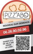 Pizz'abo Gemenos