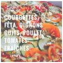 Pizza Camilla  - Notre pizza du mois de juin est arrivée ! -   © Pizza Camilla