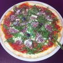 , Plat : Pizza Concept