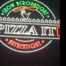 , Restaurant : Pizza It