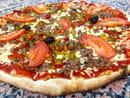 Pizza Johnny  - Pizza ARMÉNIENNE -   © Pizza Johnny
