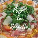 Pizza Johnny  - Notre pizza du mois de janvier -   © Pizza Johnny