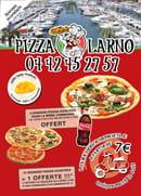 Pizza Larno