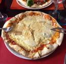 , Plat : Pizzeria Capizzone