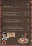 Pizzeria Geppetto