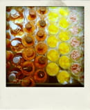 Playfood  - en vitrine -   © Laetitia Giraud
