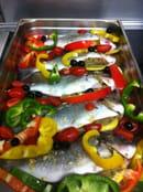 Pomodoro  - ...aussi du poisson le vendredi... -   © Pomodoro