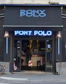 Pony Polo