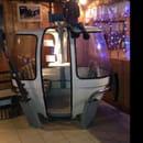 , Restaurant : Porte du Soleil