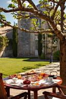 Relais & Château Cordeillan-Bages