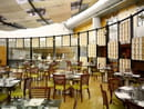 Restaurant Apollo - Hyatt Regency Paris - Charles de Gaulle  - Restaurant Apollo - Hyatt Regency Paris - Charles de Gaulle -   © Hyatt Regency Paris - Charles de Gaulle