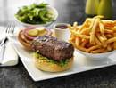 Restaurant Apollo - Hyatt Regency Paris - Charles de Gaulle