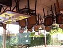 Restaurant Au parc de Hell
