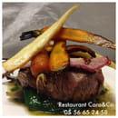 , Restaurant : Restaurant Caro & Co  - Restaurant & Food Bar -