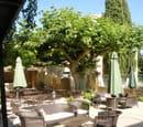 Restaurant Côté Green  - La Terrasse -