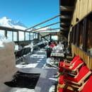 Restaurant d'Altitude Le Bellevarde
