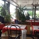 , Restaurant : Restaurant de la Gare