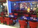 Restaurant Hà-Tién- Petite Diana  - 4 places de 4 pour vous accueillir -