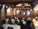 Restaurant indien Shah Jahan
