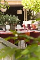 Restaurant Julien Cruège