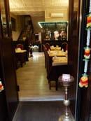 Restaurant Koh-i-noor  - Vue d'entrée -   © Koh-i-noor