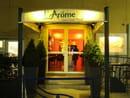 Restaurant L'Arôme - Jean-Jack Monti  - devanture -