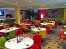 Restaurant La Pizz'