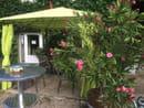 Restaurant Le Cactus  - La Terrasse -   © Aurora
