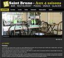 Restaurant Le Saint Bruno